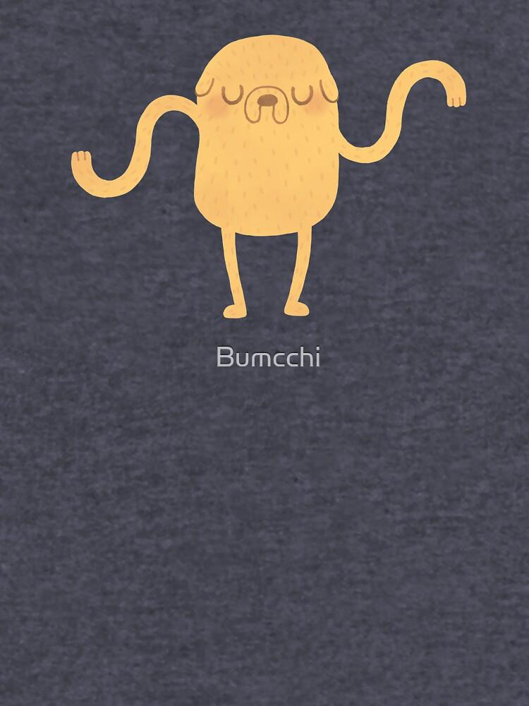 Jiggly Jake  by Bumcchi