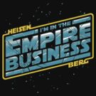 The Empire Business by DJKopet