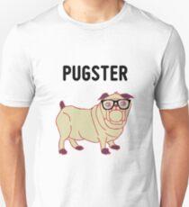 Pugster... T-Shirt