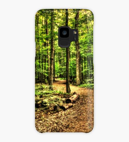 Forest Case/Skin for Samsung Galaxy