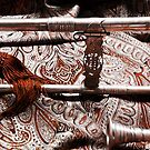 Renaissance Sackbut Decorations by Samulis