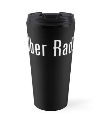 Über Rad? by DeeDeR