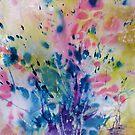 A Splash of Spring by Cathy Gilday
