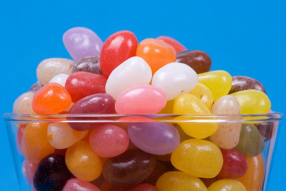 The Jelly Bean Factory by FlashGordon666