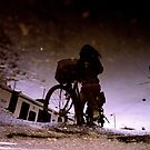 Reflections of Amsterdam - Break Through by AmsterSam