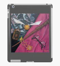 A Wizard's Tools iPad Case/Skin