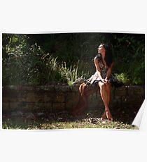 Anya Gil, no. 2 Poster