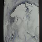 Cliffs by Jennifer Boilard