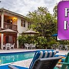 Stay In Belize by Black Orchid Resort