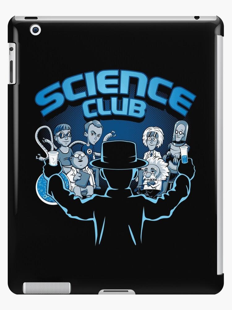 Science Club by DJKopet