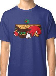 KNUCKLES SANDWICH Classic T-Shirt