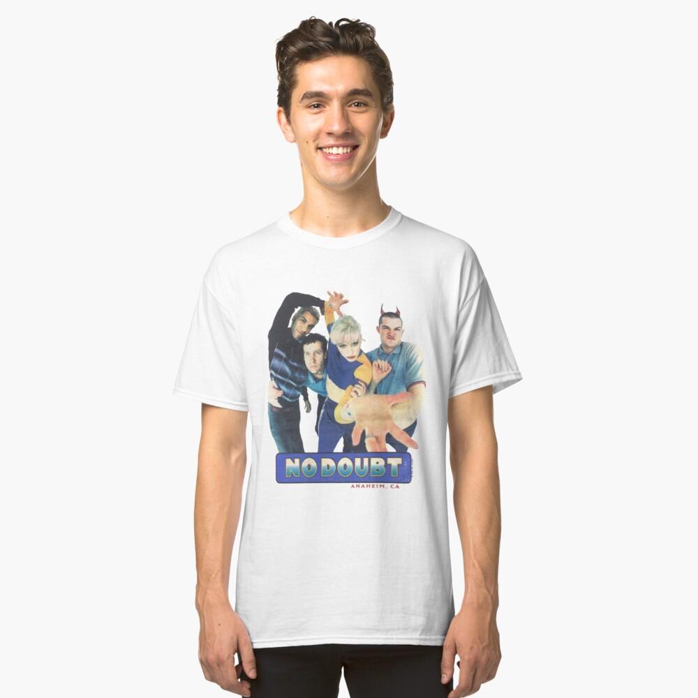 Spinnennetze Classic T-Shirt