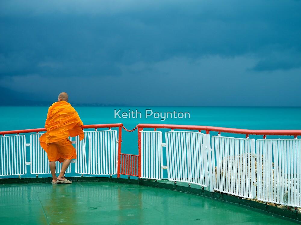 Divine Guidance  by Keith Poynton