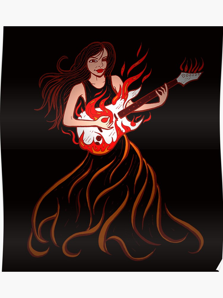 Playing With Fire Poster