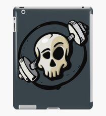 Clean & Jerk iPad Case/Skin