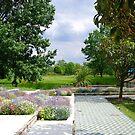 Floral Park in Bordeaux by 29Breizh33