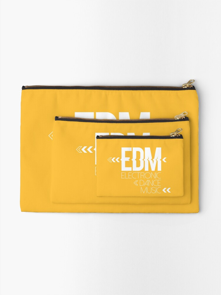 Vista alternativa de Bolsos de mano EDM passion