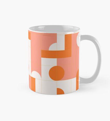 Puzzle Tiles #redbubble #pattern Mug