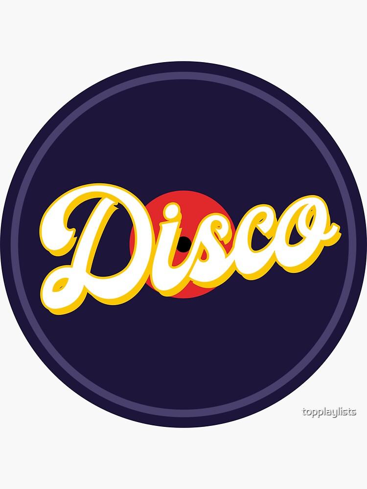 DISCO FEVER de topplaylists