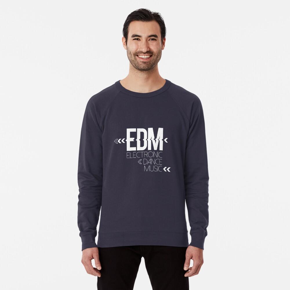 EDM passion Sudadera ligera