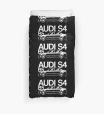 Audi S4 B5 - CarCorner Bettbezug