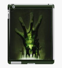 Left 4 Dead iPad Case/Skin