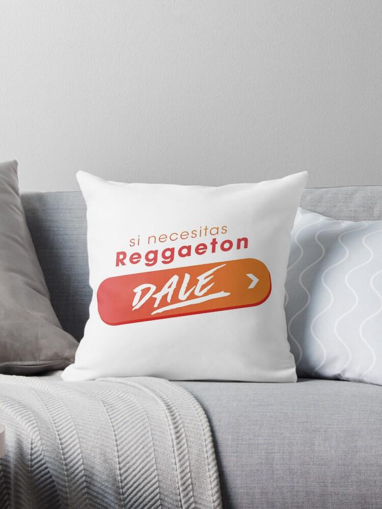 «SI NECESITAS REGGAETON, ¡DALE!» de topplaylists