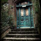 Green Door by Nikki Smith