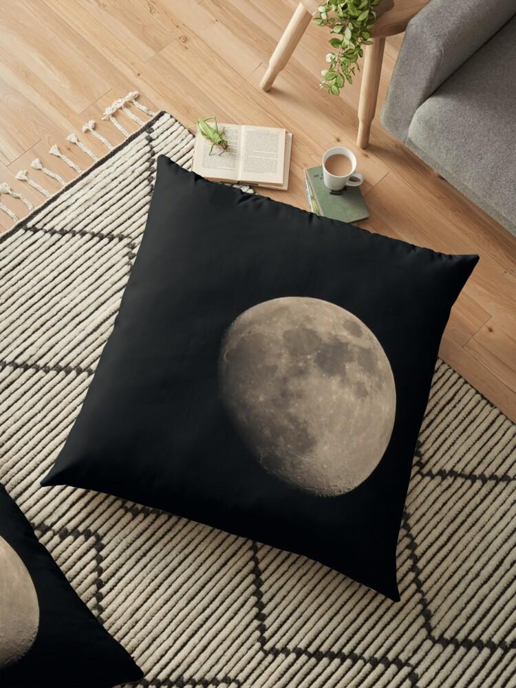 Moonshot #1 by Alexander Mcrobbie-Munro