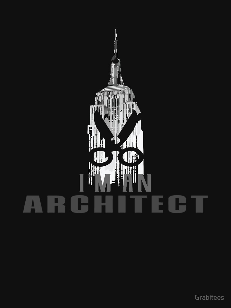 Architects - I'm an architect Gift by Grabitees