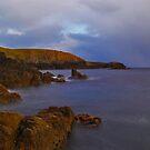 Silwick,Shetland Islands by Gary Buchan