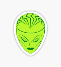 Oracle symbol (DC Comics) Sticker