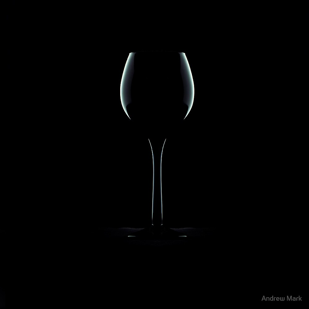 Black Wine by Andrew Mark