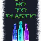 Say No To Plastic by IainJeff