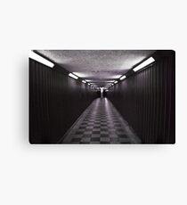 Blackfriars underpass (4) Canvas Print
