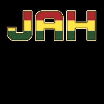 Jah Rasta Reggae by kennyn
