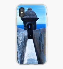 Old San Juan, Puerto Rico iPhone Case
