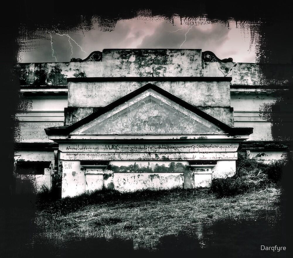 Grunge Hall by Darqfyre