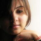 She... by Kamaljeet Kaur