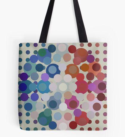 Tricolore de la Paix VI Tote Bag