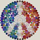 Tricolore de la Paix II by BigFatArts