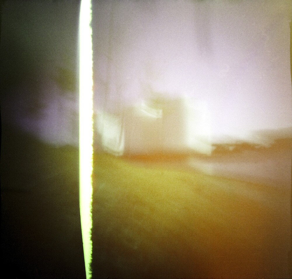pinhole dreams by Markus Mayer