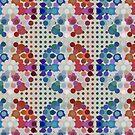 Tricolore de la Paix VI by BigFatArts