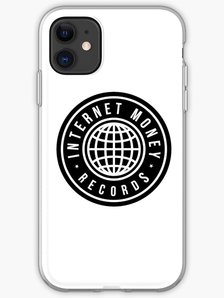 Internet Money Records Iphone Case Cover By Thehiphopshop Redbubble