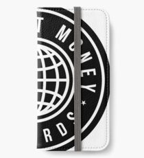 Internet Money Records iPhone Wallet/Case/Skin