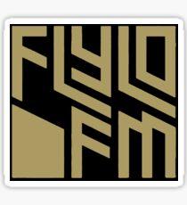 FlyLo FM radio los santos grand theft auto v online gta Sticker