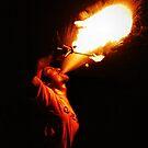 Fire starter - Spring Break Original photo graphic design Merchandise by VIDDAtees