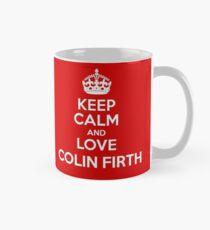 Keep calm Colin Mug