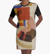 Formen machen EINS T-Shirt Kleid