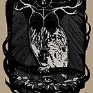 « Animal Totem Chouette » par yojshop